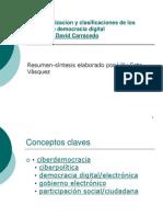 conceptualizacionyclasificacionesdelosmodelosdedemocracia-100525171213-phpapp02