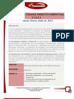 DIPLOMADO TCC 2013-2 UNIMAG