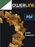 powerline magazine