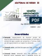 NECESIDADES DE AGUA DE LOS CULTIVOS.ppt