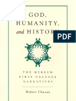 Chazan - God, Humanity and History.pdf