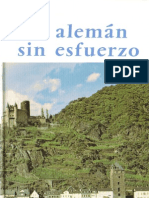 Chérel - El Alemán sin Esfuerzo (Assimil 1959) ISBN 2.7005-0007-5