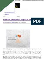 Caridade Inteligente, Compaixão com Princípios _ Portal da Teologia.pdf