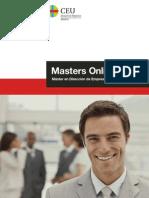 IEP-Master en Direccion de Empresas