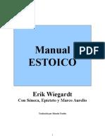 Manual Estoico