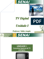 Aula 1 - TV Digital
