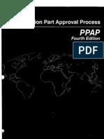 Manual PPAP