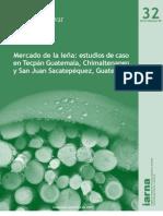 leña-chimaltenengo