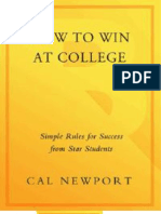 Win at College(Newport)