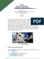 Profil Fakultas Psikologi - Universitas Mercu Buana