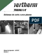 Powermax105 Manual Do Operador_807397_Portugues