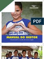 Manual Do Gestor