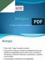 Biologia i Presentacion Inpade