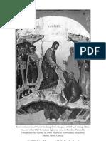 Hieromonk Damascene - What Christ Accomplished on the Cross
