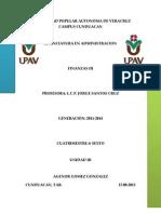 UNIDAD III TEORIA DE LA VALUACION DE VALORES.docx
