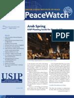 PeaceWatch Winter 2012