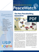 PeaceWatch Spring 2010