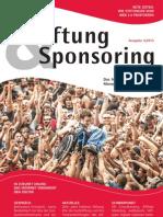 Crowdfunding - Eine echte Alternative zu öffentlicher und privater Finanzierung