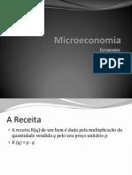Aula 4 - Microeconomia