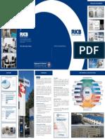 RKB Brief Company Profile P