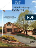 South Central Kentucky Homes June 2009 Edition