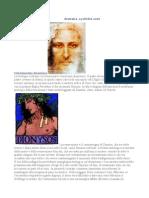 cristianesimo dionisiaco