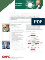 ProClin® Preservative for Diagnostic Reagents Packaging Information