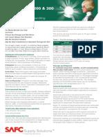ProClin® 150, 200 & 300 Preservatives General Safety and Handling