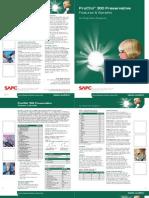 ProClin® 300 Preservative Features & Benefits for Diagnostics Reagents