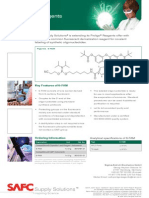 6-FAM for Proligo® Reagents - Product Information