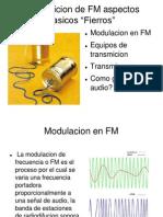 Transmision FM