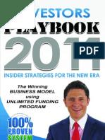 Newer a Formula Playbook 2011