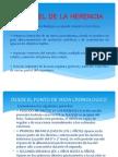 EL PAPEL DE LA HERENCIA.pptx