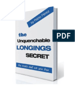 The Unquenchable Longings Secret
