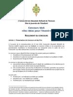 Reglement Du Concours IdeA_2
