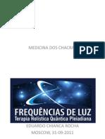Medicina Dos Chacras