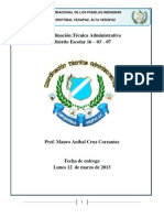 Informe de Pueblos Indigenas 160307