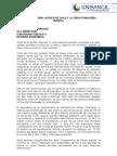 Analisis General Acerca de Chile y La Crisis Financier A