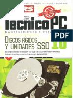 10. Discos rígidos y unidades SSD