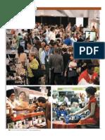 Tea & Coffee Trade Journal 2012 - Writing Sample, Feature Story