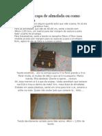 Como Fazer Capa de Almofada Ou Como Fazer Fronha