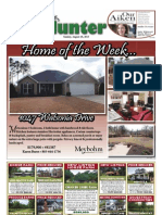 Home Hunter August 18, 2013