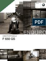 F650GS