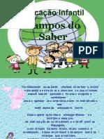 Ed.infantil CamposdoSaber