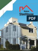 1.- Manual de Projeto Steel House Maio2011