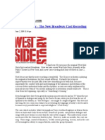 West Side Story Clips - June 3