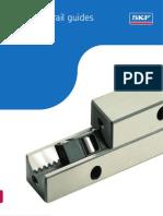SKf 4183 en Precision Rail Guides