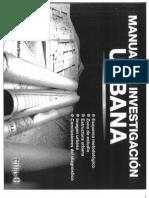 Manual de Investigacion Urbana (1)