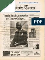 Tabeiros Terra, nº 4, xuño 1993