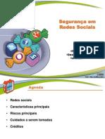 Fasciculo Redes Sociais Slides
